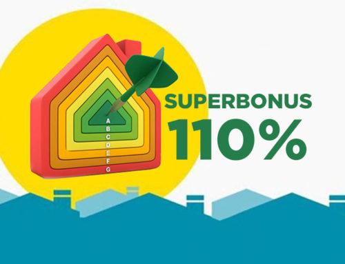 Il superbonus 110% vale anche per la Domotica.
