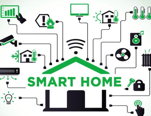 La casa intelligente: qualche esempio