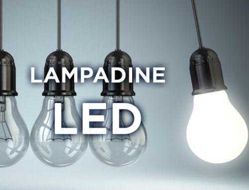 Lampadine LED: Come sceglierle?