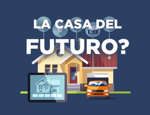la casa intelligente è il futuro?