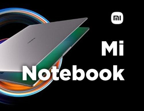 Xiaomi annuncia Mi Notebook Ultra e Mi Notebook Pro