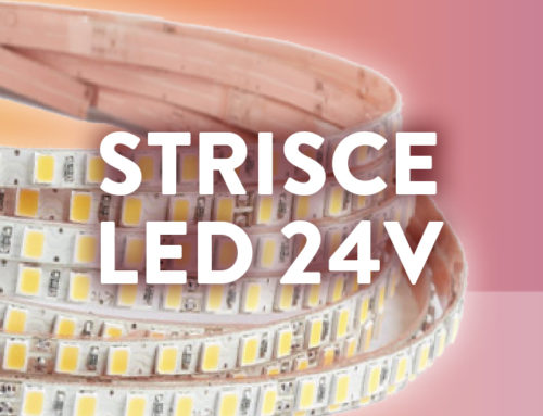 Strisce LED FSL, una linea completa!