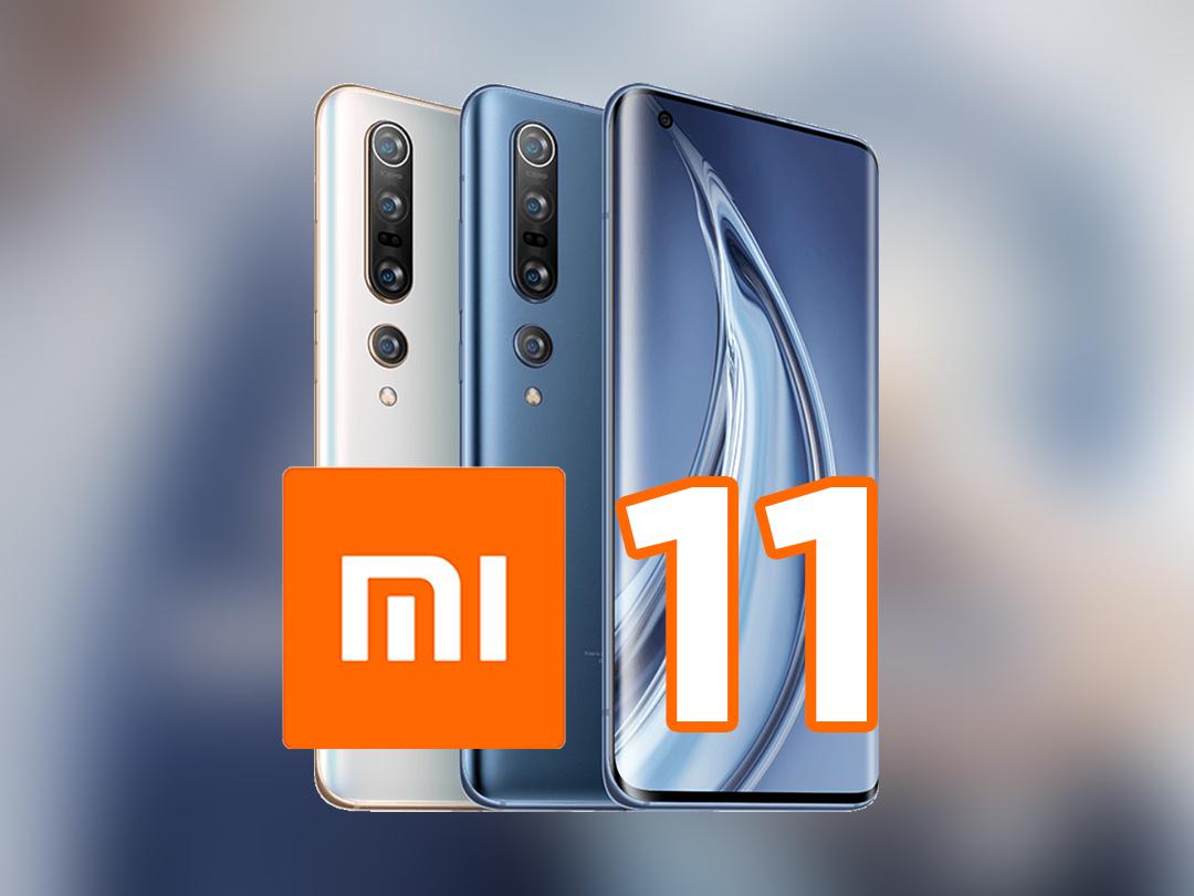 Xiaomi Mi 11 si farà in tre: Pro+ al vertice