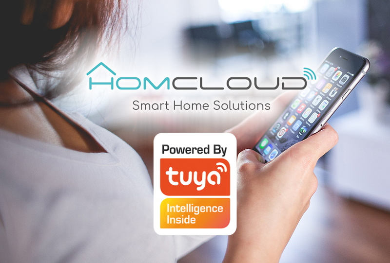 Tuya Smart e LIFE365 Italy, insieme per la Smart Home!